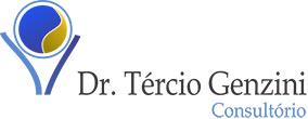 Consultório Dr. Tercio Genzini Logo